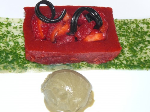 fraise,anis,agar-agar,menthe,rglisse,glace